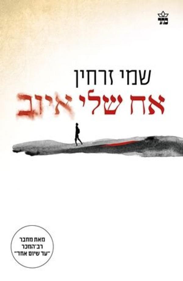 תמונה של הספר אח שלי איוב